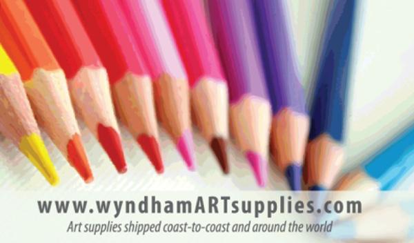 Wyndham ART Supplies