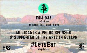 Miijidaa advertising image