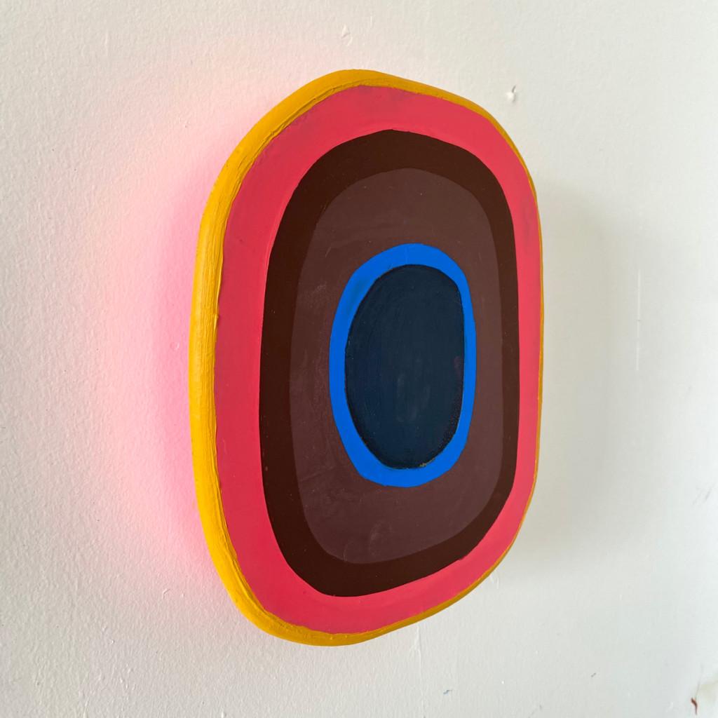 Laurie Skantzos artist tour image