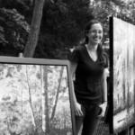 Tiffany Horrocks studio tour image