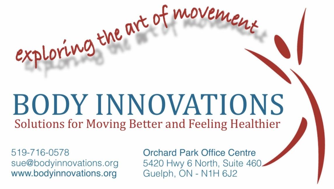 body innovations