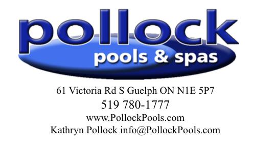 pollock pools